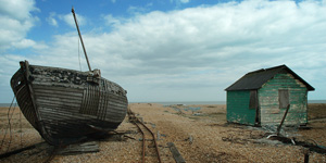Dungeness, Kent, Lee robinson travel photography